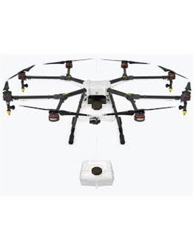 Curso práctico piloto drone 15-25 kilos Oficial